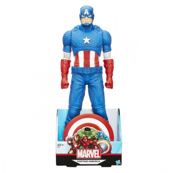 Captain America Dev Figür 50 cm.