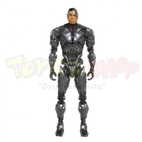 Justice League Figürleri 50 cm.