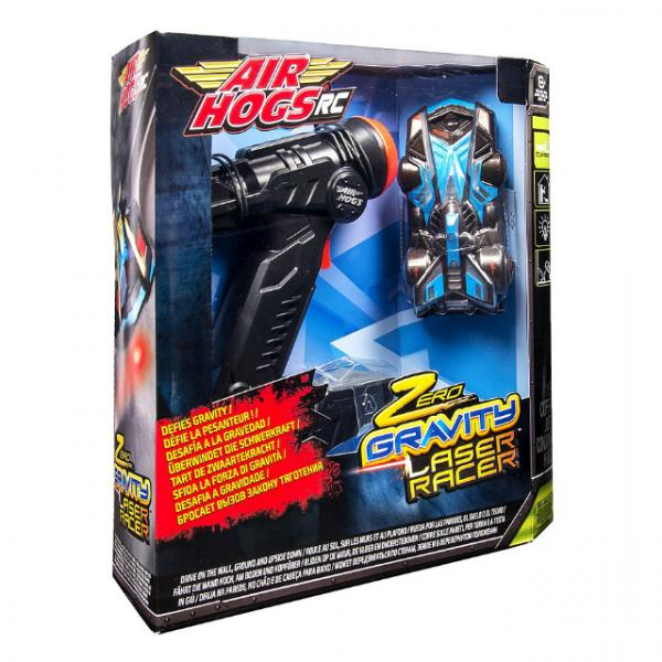 air hogs zero gravity instructions