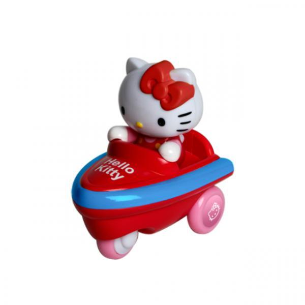 Hello Kitty Mini Bot
