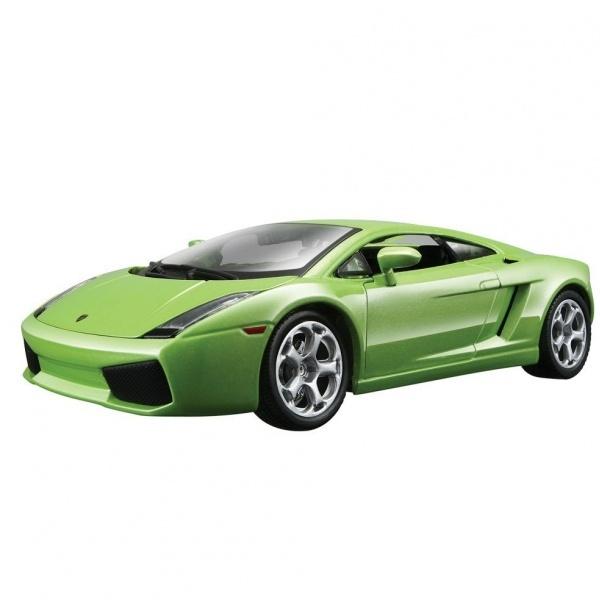 1:24 Lamborghini Gallardo Araba