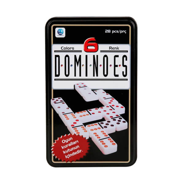 28'li Domino