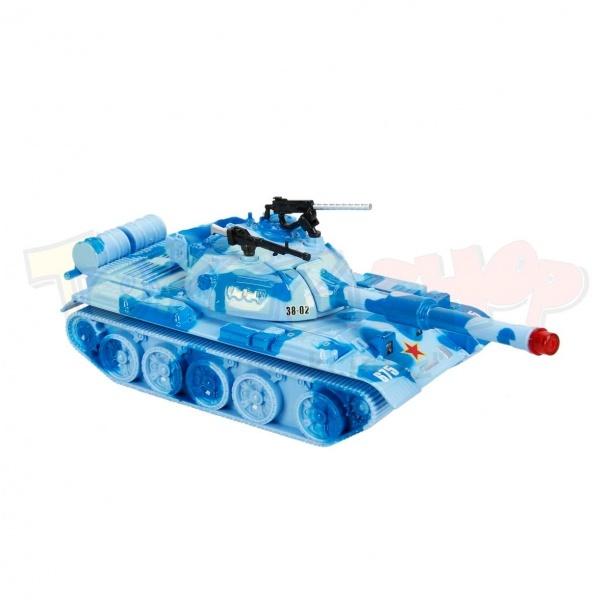 Askeri Tanklar