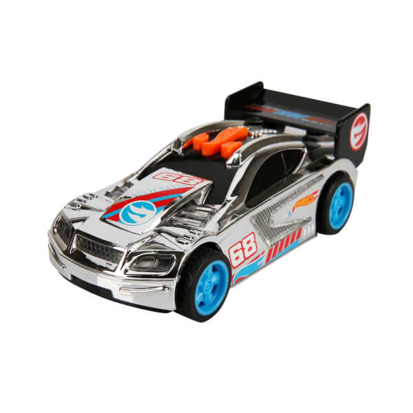 Hot Wheels Sesli Ve Isikli Blazing Cruisers Araba Sari Toyzz Shop
