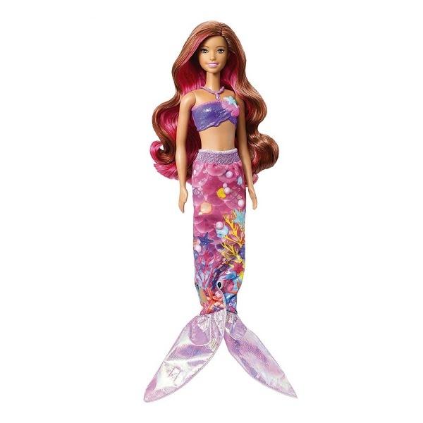 Barbie Sihirli Yunuslar Denizkızı Toyzz Shop