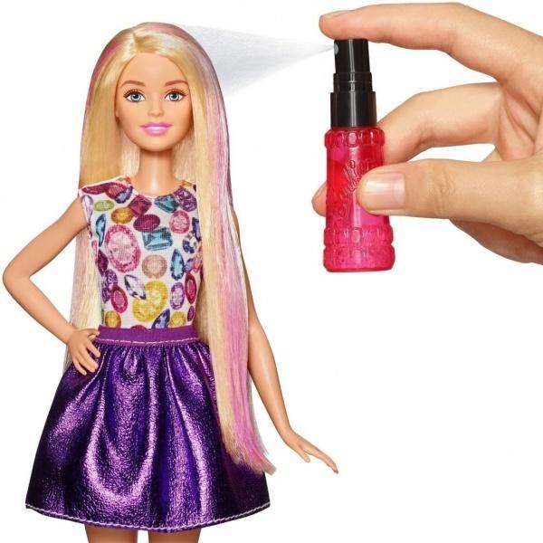Barbie Etkileyici Saclar Toyzz Shop