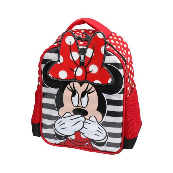 Minnie Mouse Anaokul Çantası 40466