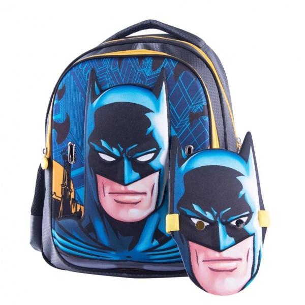Batman Maskeli Okul Çantası 89027