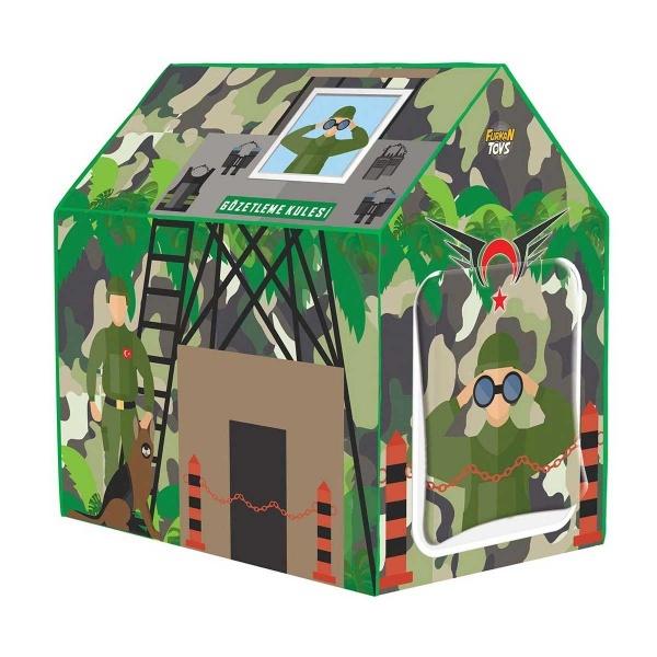 Asker Oyun Evi Çadırı