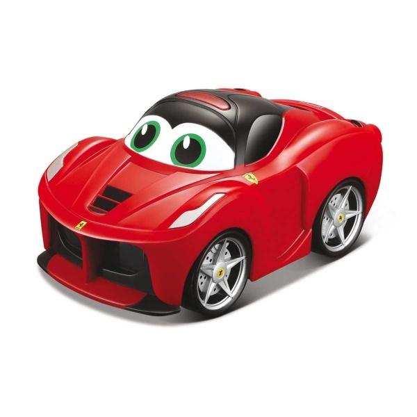 Bb Junior Ferrari Küçük Şoförler