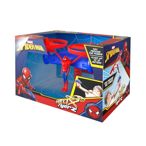 Avengers Uçan Kahramanlar
