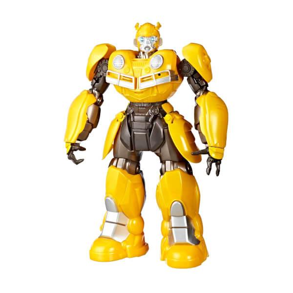 Transformers DJ Bumblebee Robot E0850