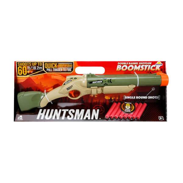 Huntsman Alpha Boomstick II Tüfek