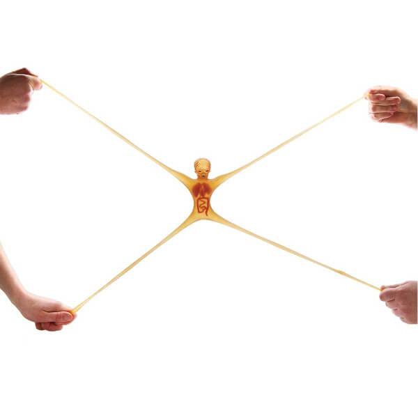 Mini Stretch Karakterler 15 cm. TRM03000