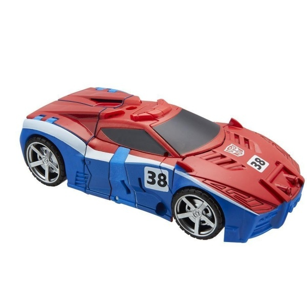 Transformers Generations Deluxe Figür
