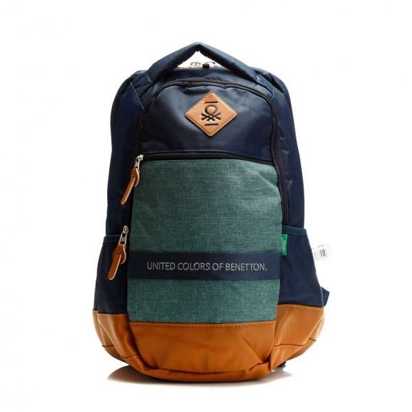 Benetton Okul Çantası 88704