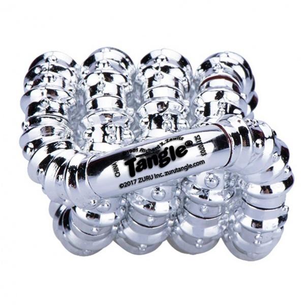 Tangle Metallic Sparkle Parıltılı 8502A