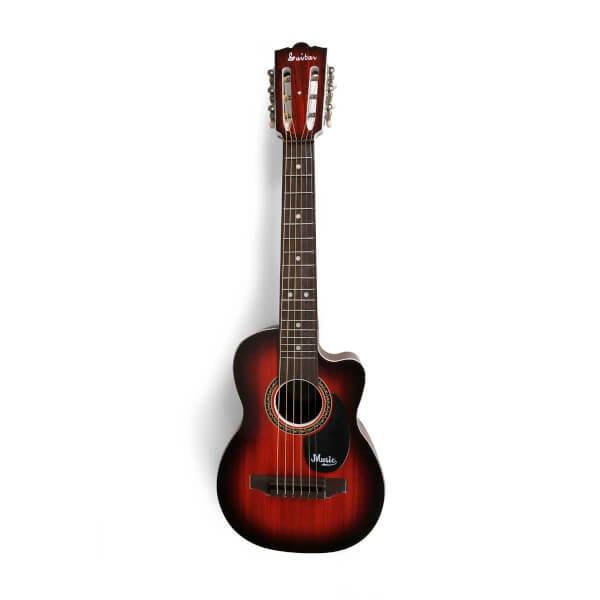 Akustik Büyük Gitar 69 cm.