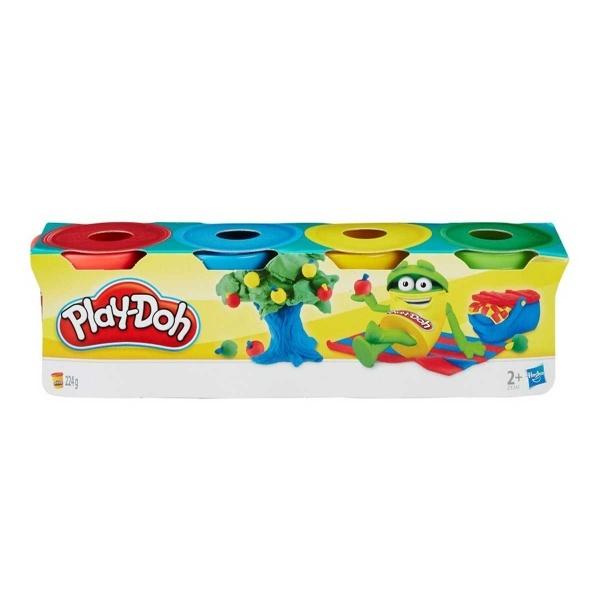 Play Doh Mini 4lü Oyun Hamuru 23241