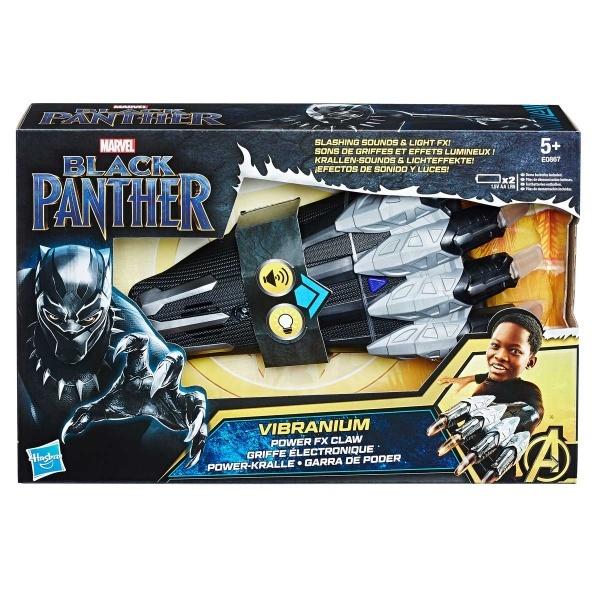Black Panther Elektronik Pençe E0867