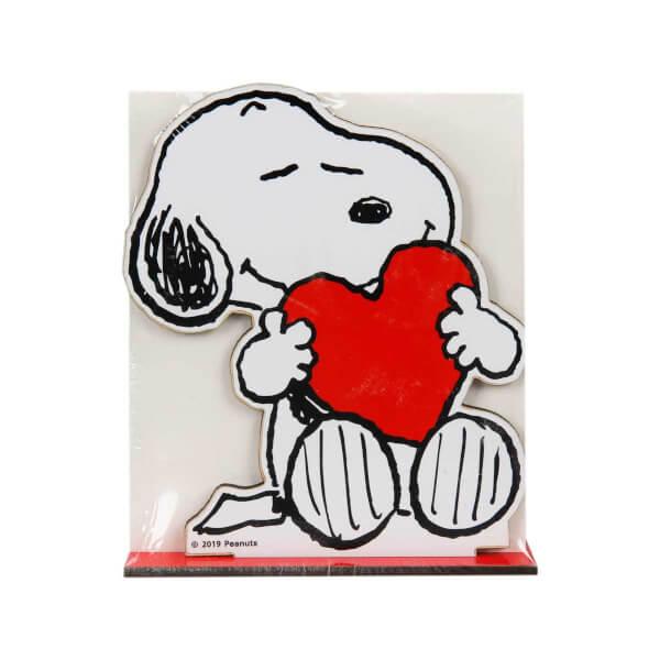 Snoopy Love Notluk