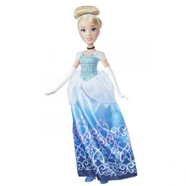 Disney Princess Işıltılı Sindirella