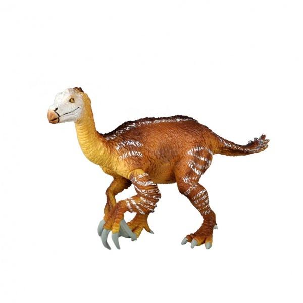 Theriziosaurus Dinozor