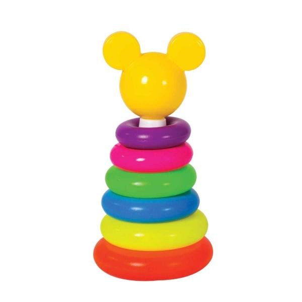 Disney Baby Eğitici Halkalar