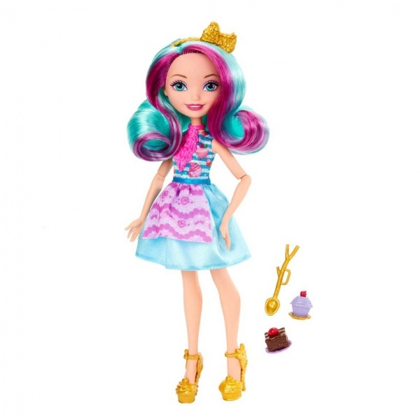 Ever After High Prensesleri Mutfakta FPD56