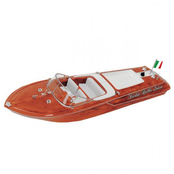Bella Luisa Uzaktan Kumandalı Sürat Teknesi