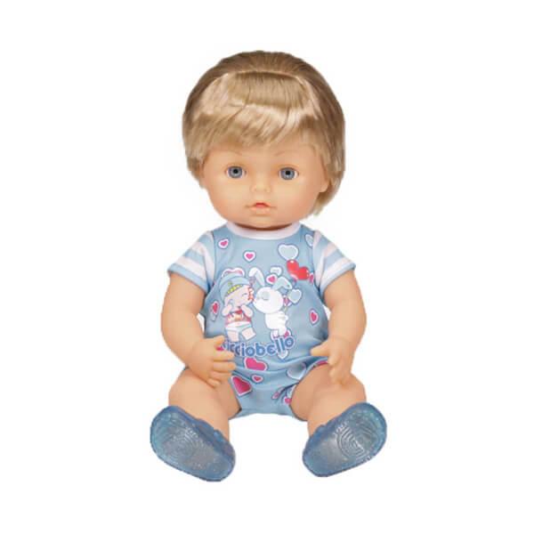Cicciobello Muah Öpücük Bebek CCB35000