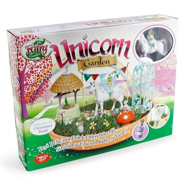 My Fairy Garden Unicorn Bahçesi