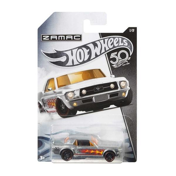 Hot Wheels 50. Yıl Özel Serisi FRN23