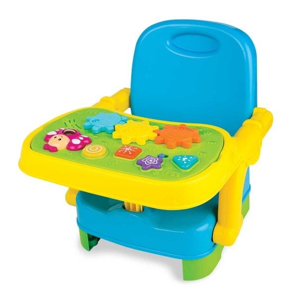Pal Baby Neşeli Bebek Sandalyesi