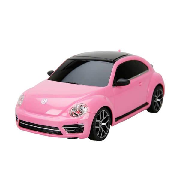 1:24 Volkswagen The Beetle Uzaktan Kumandalı Araba
