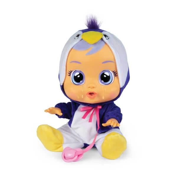 Cry Babies Aglayan Bebekler S3 Pingui Toyzz Shop