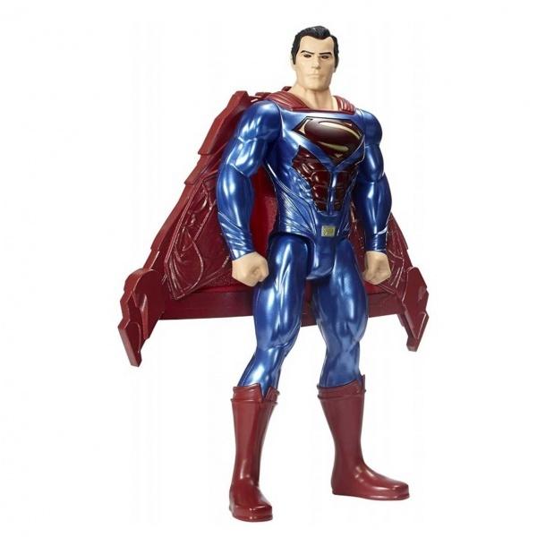 Justice League Movie Sesli ve Işıklı Superman Figür