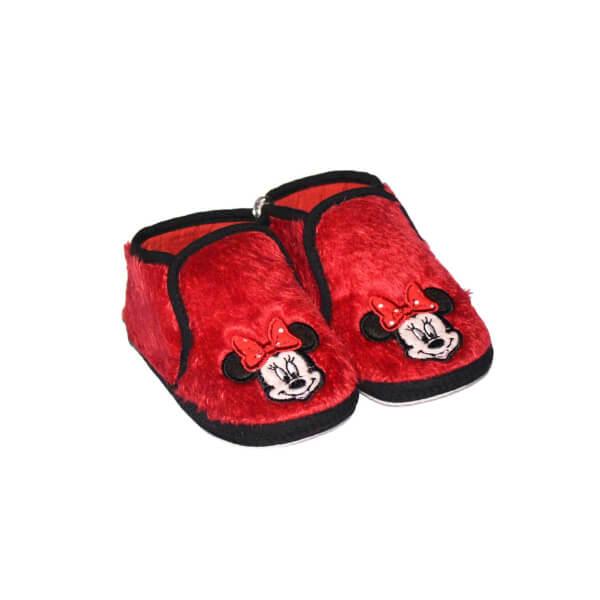 Minnie Mouse Bebek Ayakkabısı 17-19