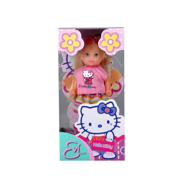 Evi Love Hello Kitty Bebekler