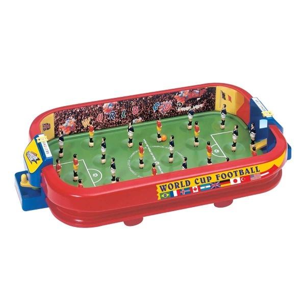 Dünya Kupası Masaüstü Futbol Oyunu