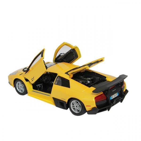 1:24 Lamborghini Murcielago LP 670-4 SV