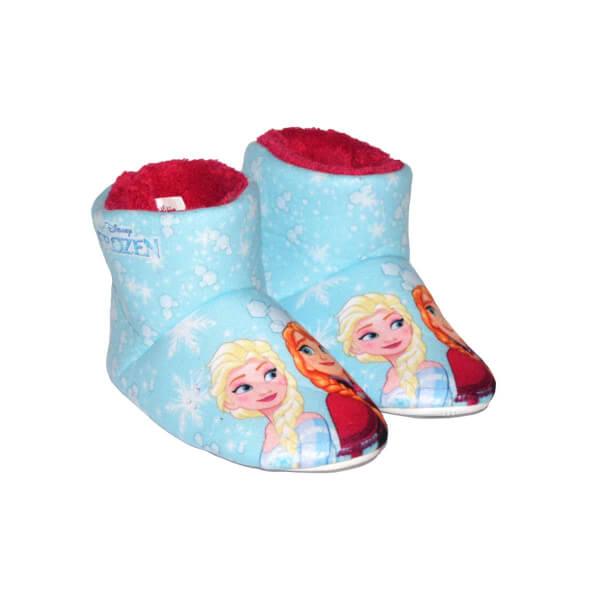 Frozen Ev Botu 30-35