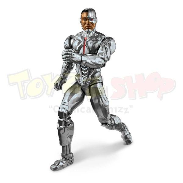 Justice League Aksiyon Figürleri 30 cm. FGG78