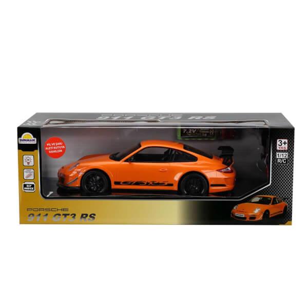 1:12 Uzaktan Kumandalı Porsche