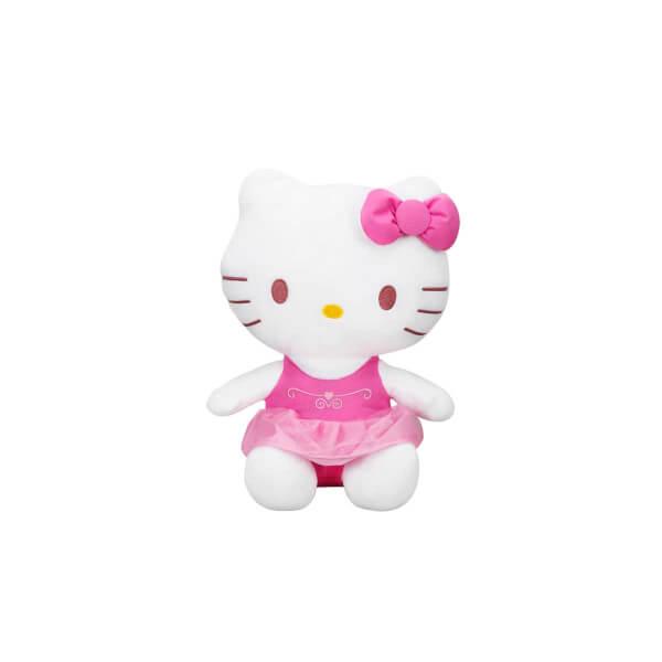 Hello Kitty Fiyonklu Peluş 36 cm.
