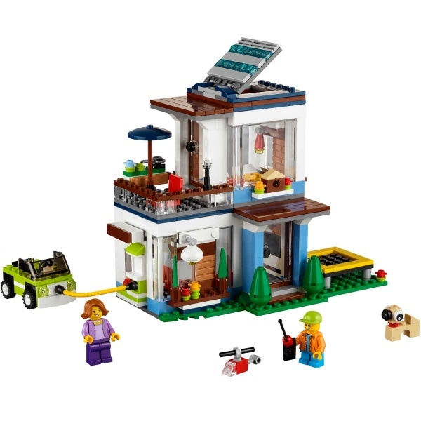 LEGO Creator Modern Ev 31068