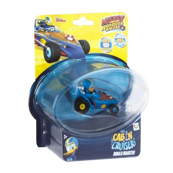 Mickey Roadster Araçlar