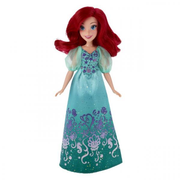 Disney Princess Işıltılı Prensesler