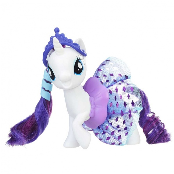 My Little Pony Sürprizli Ponyler E0186