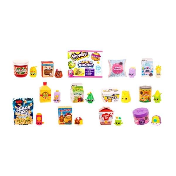 Cicibiciler 24lü Paket S10 Sabun Toyzz Shop